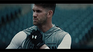 It Comes From Below | Bryce Harper