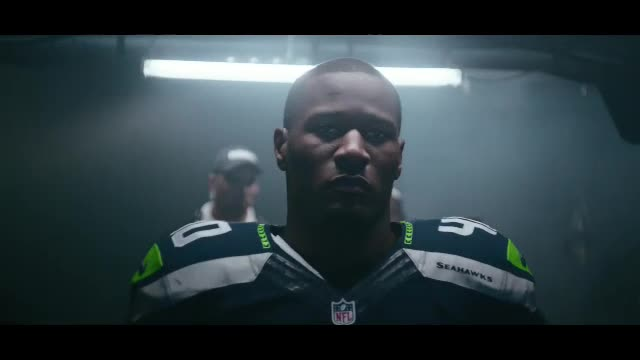 Derrick Coleman/Trust the Power Within